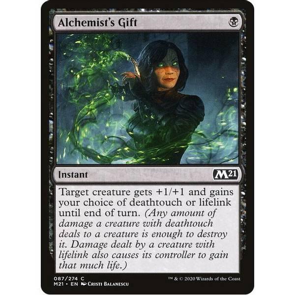 Bilde av Alchemist's Gift