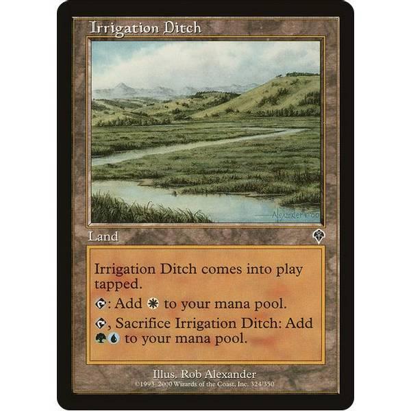 Bilde av Irrigation Ditch