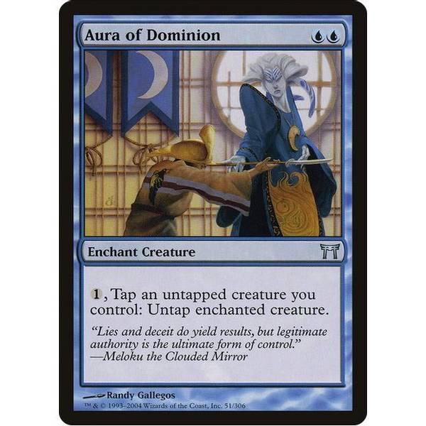 Bilde av Aura of Dominion