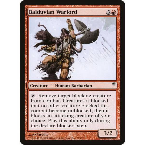 Bilde av Balduvian Warlord