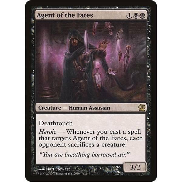 Bilde av Agent of the Fates