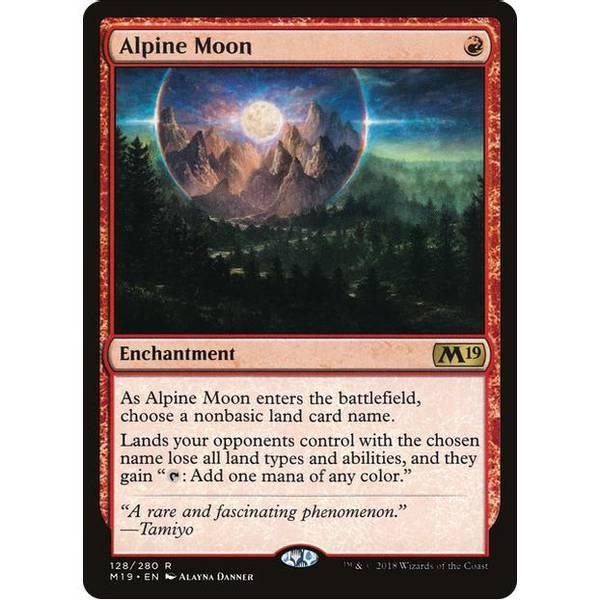 Bilde av Alpine Moon
