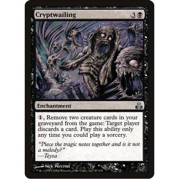 Bilde av Cryptwailing
