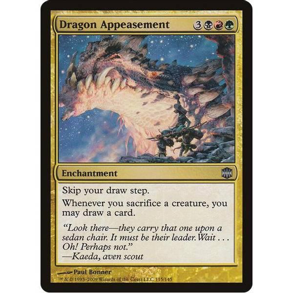 Bilde av Dragon Appeasement