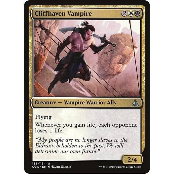 Bilde av Cliffhaven Vampire