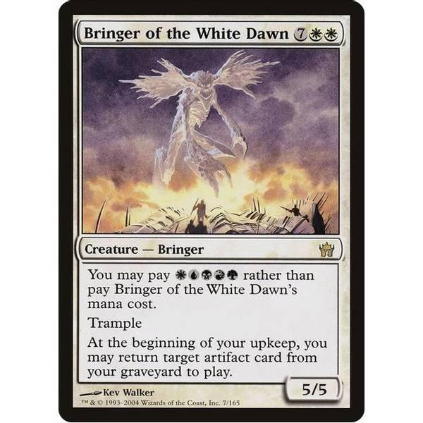 Bilde av Bringer of the White Dawn