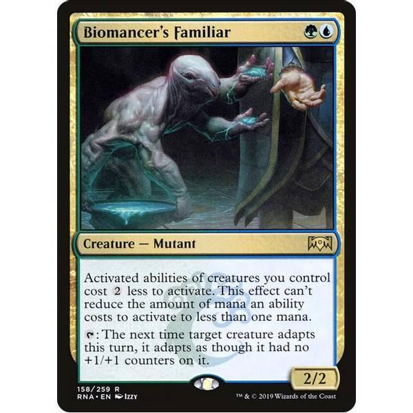 Bilde av Biomancer's Familiar