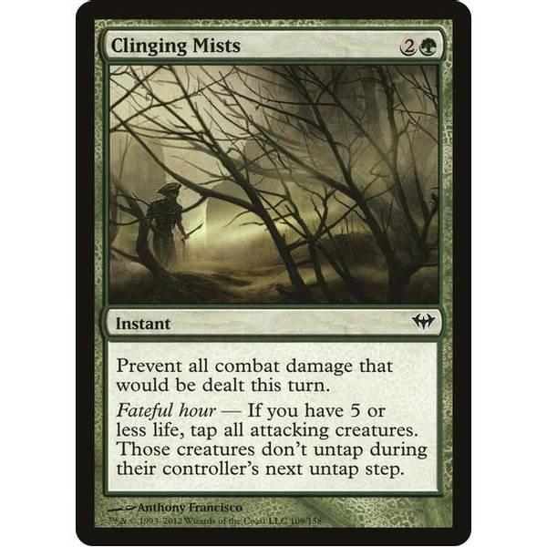 Bilde av Clinging Mists