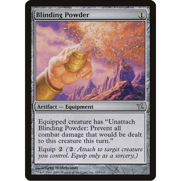 Bilde av Blinding Powder