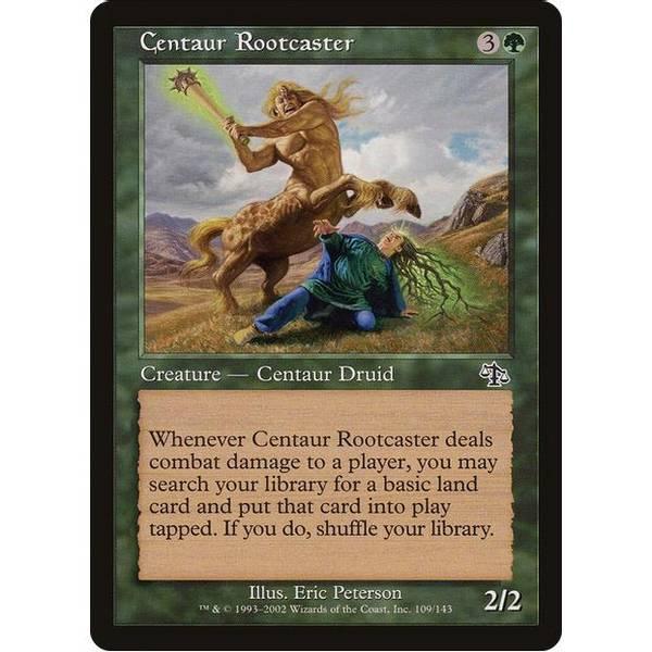 Bilde av Centaur Rootcaster