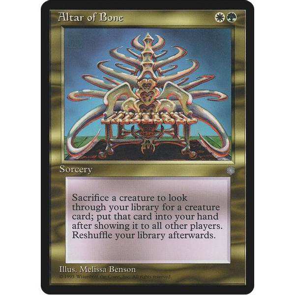 Bilde av Altar of Bone