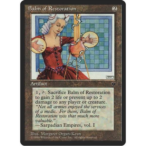 Bilde av Balm of Restoration