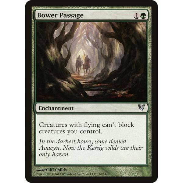 Bilde av Bower Passage