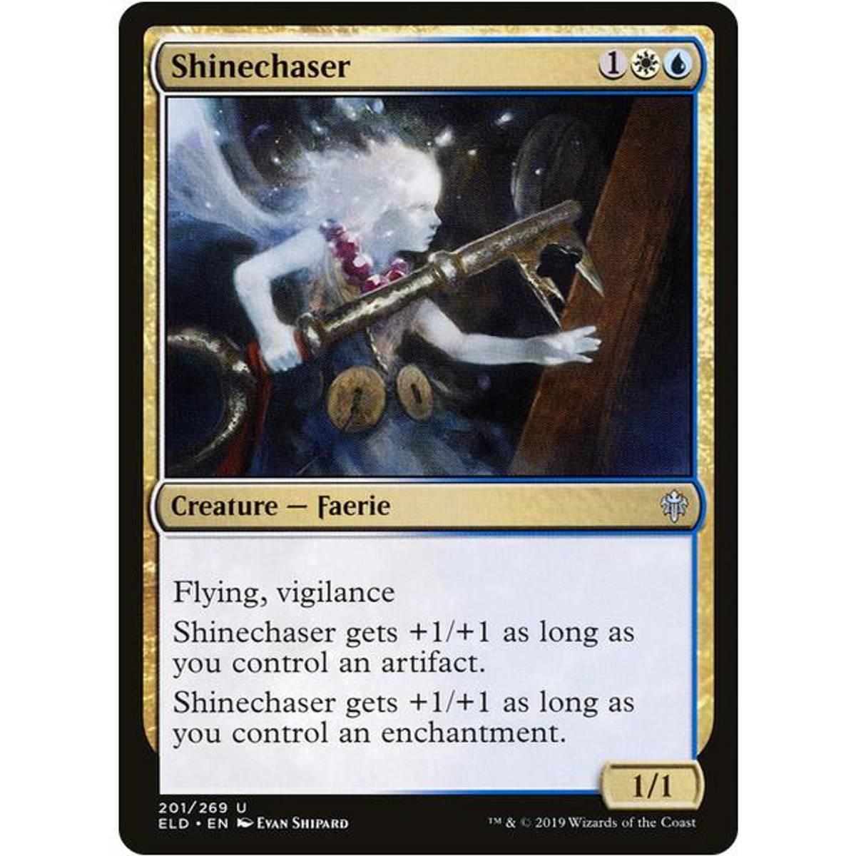 Shinechaser