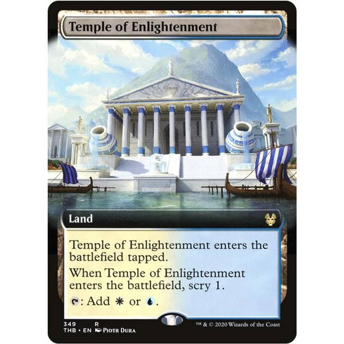 Temple of Enlightenment