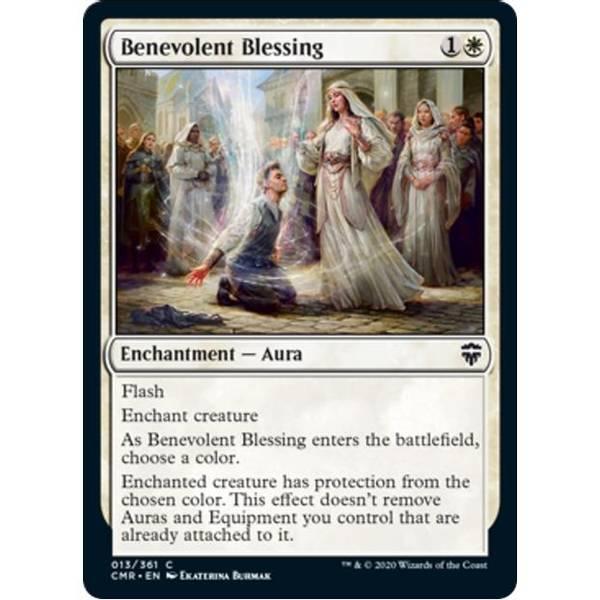Bilde av Benevolent Blessing