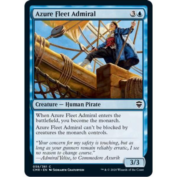 Bilde av Azure Fleet Admiral