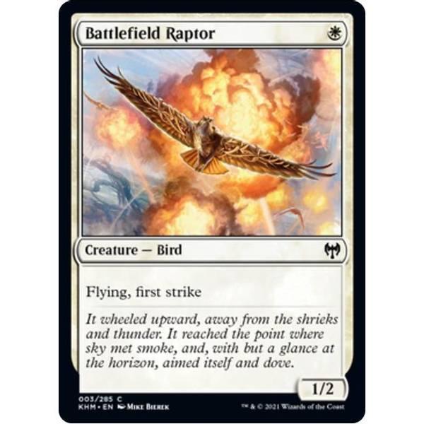 Bilde av Battlefield Raptor