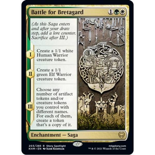 Bilde av Battle for Bretagard