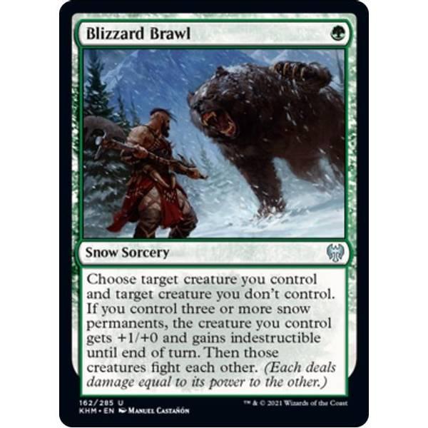 Bilde av Blizzard Brawl