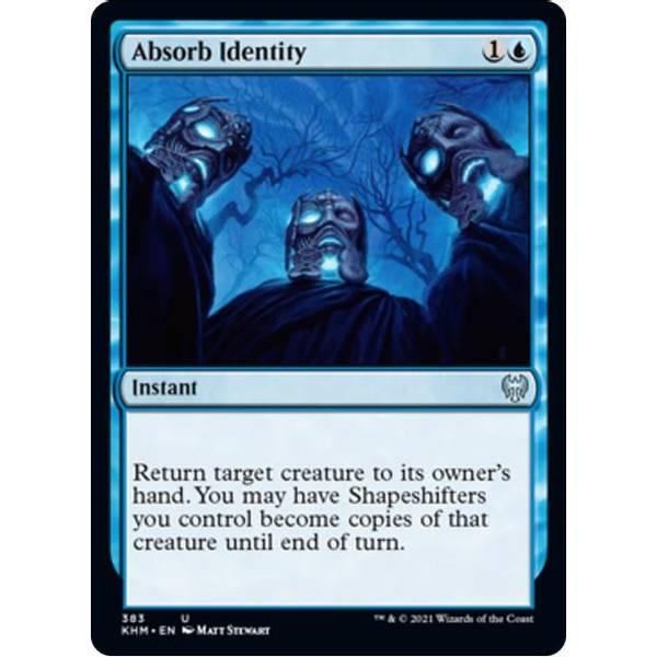 Bilde av Absorb Identity