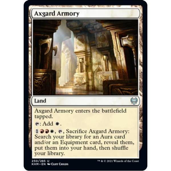 Bilde av Axgard Armory