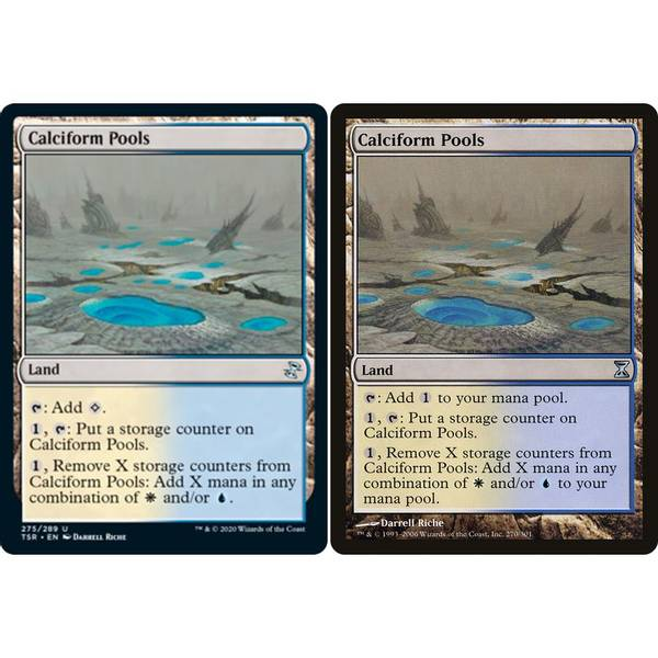 Bilde av Calciform Pools