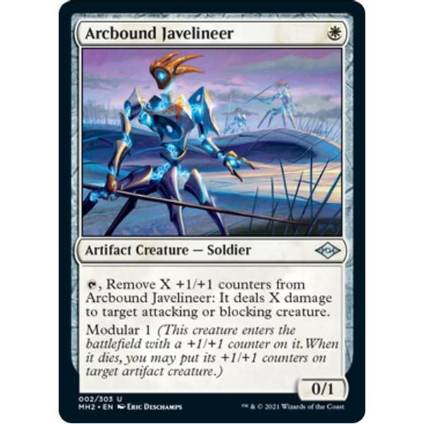Bilde av Arcbound Javelineer