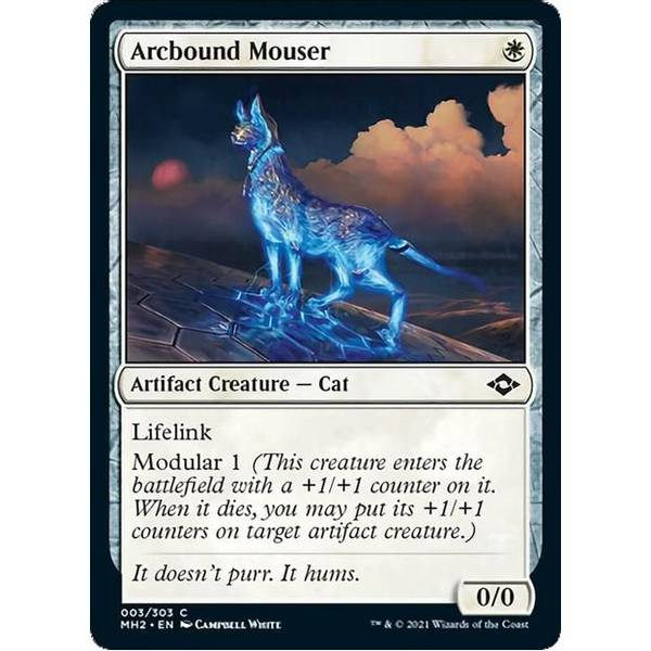 Bilde av Arcbound Mouser