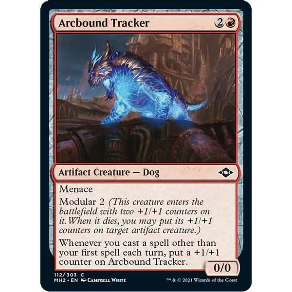 Bilde av Arcbound Tracker