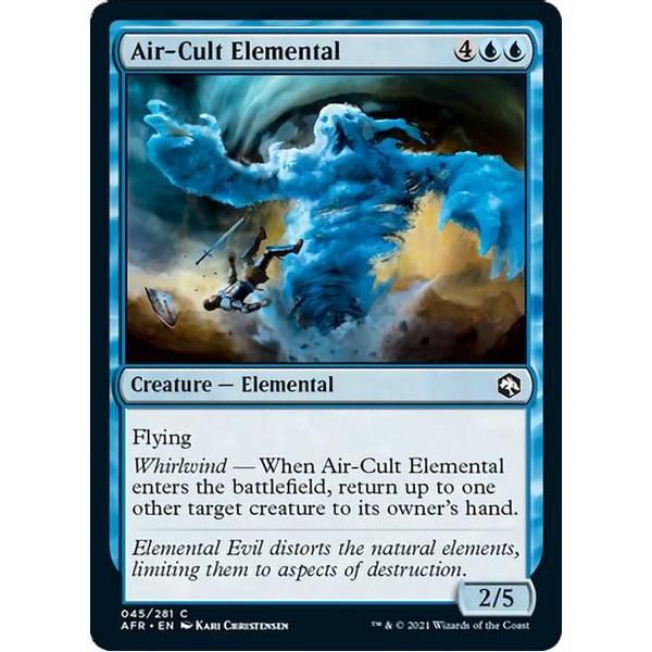 Bilde av Air-Cult Elemental