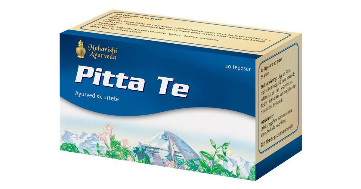 Pitta Te