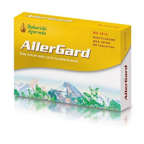 Bilde av Allergard tablett