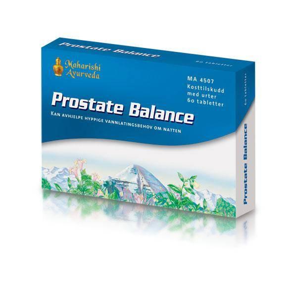 Bilde av Prostate Balance