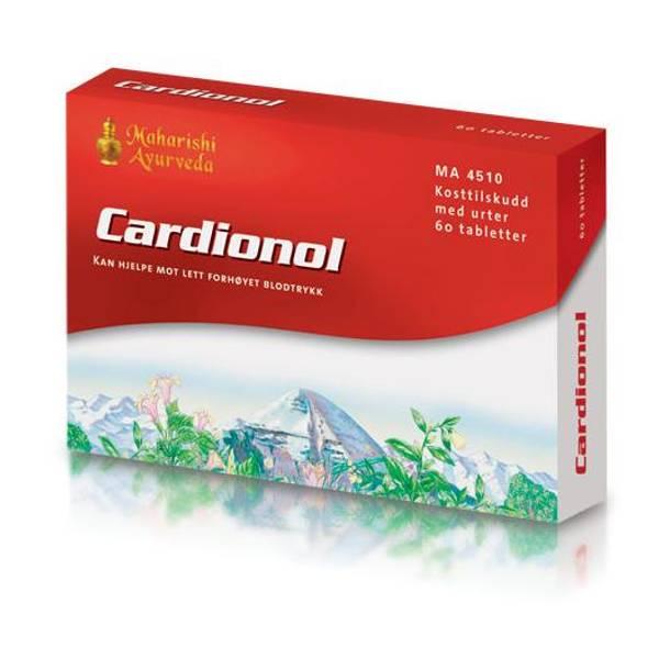 Bilde av Cardionol