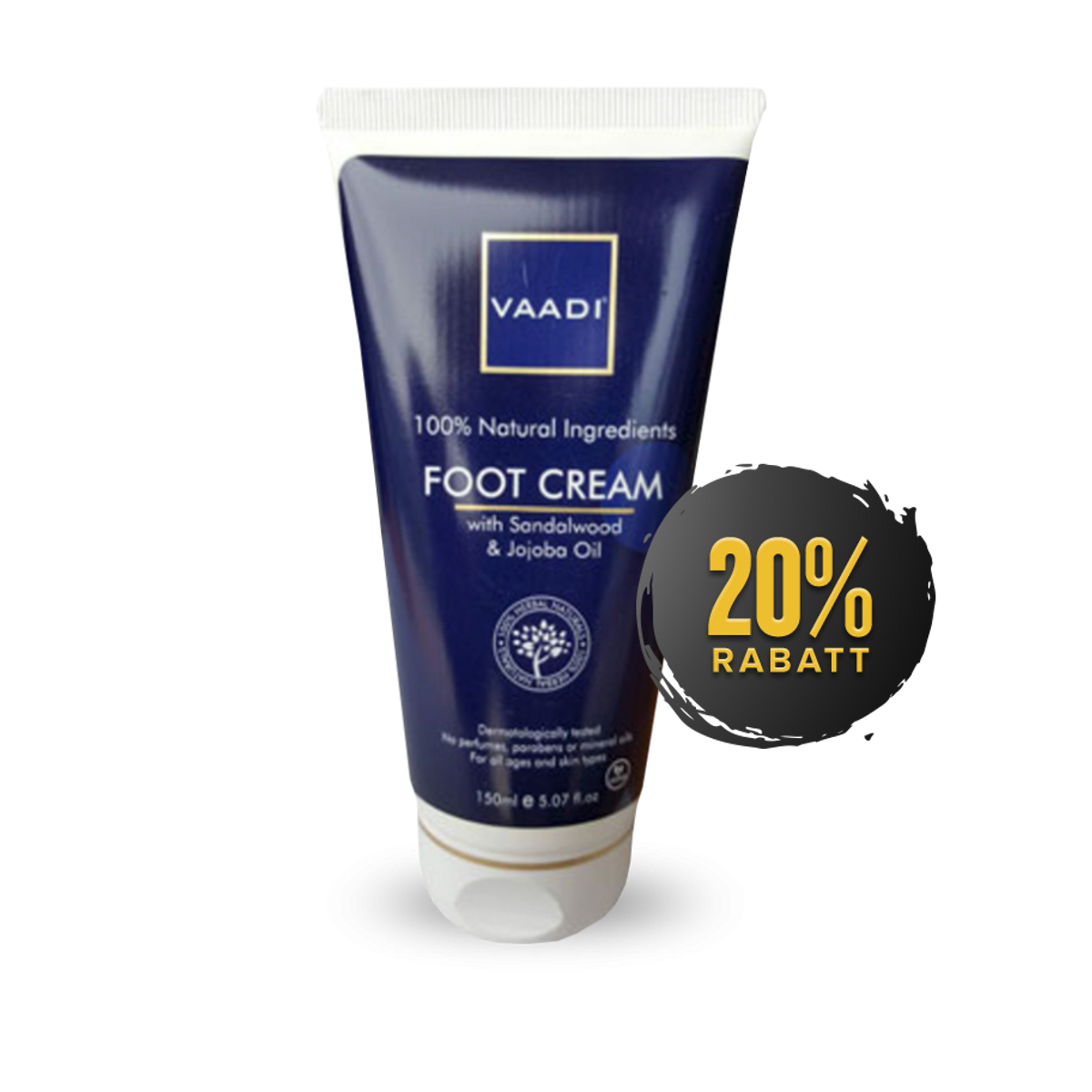 Foot Cream (Vaadi)