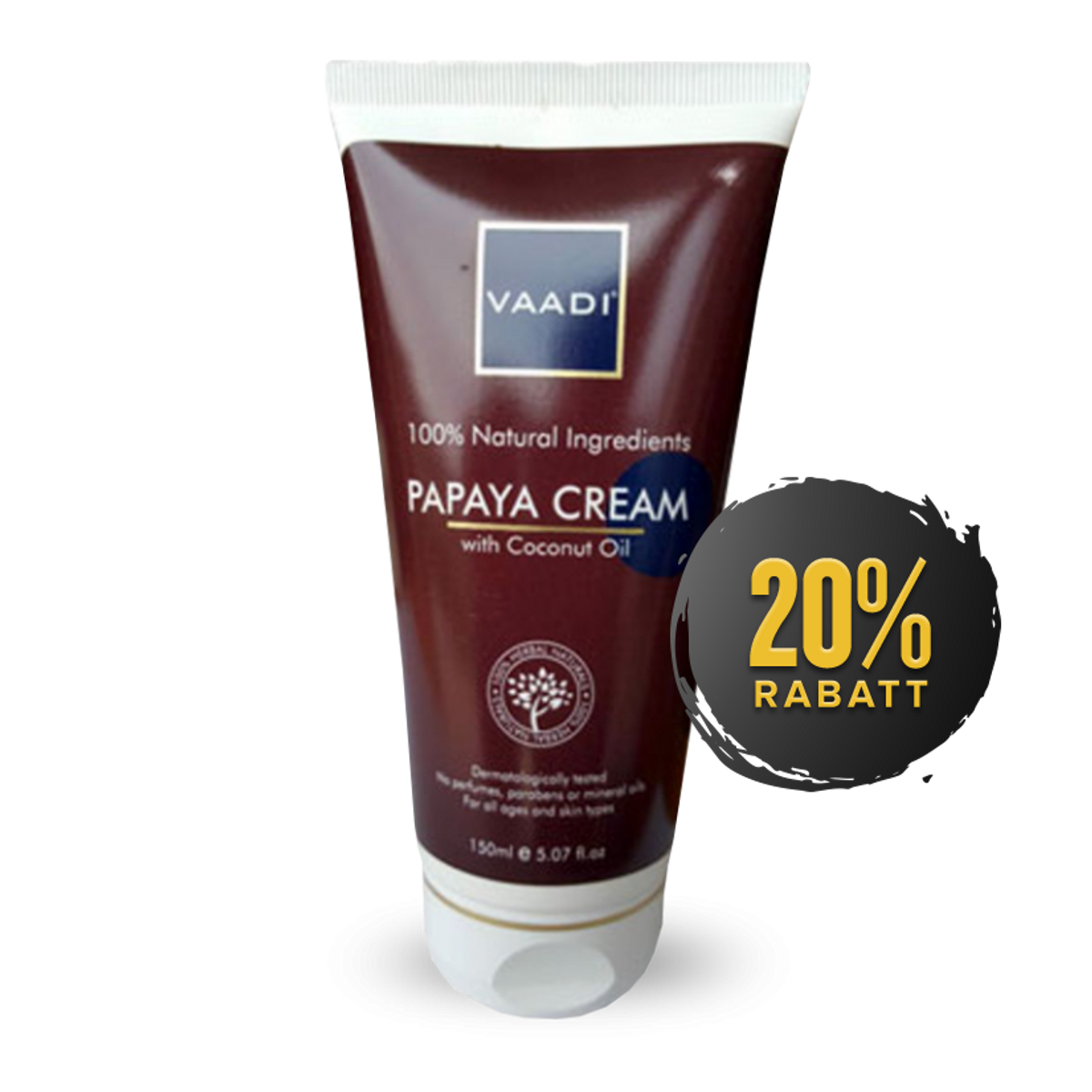 Papaya Cream (Vaadi)