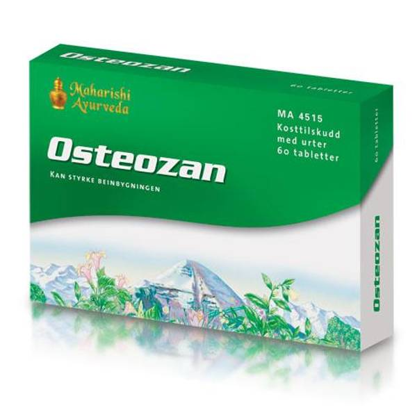 Bilde av Osteozan