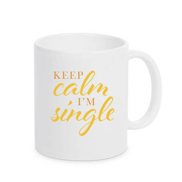 Kopp - Keep Calm I'm single