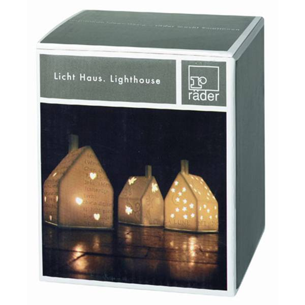 Light House, I am Dreaming