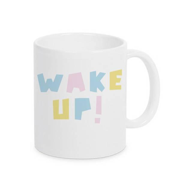 Kopp - WAKE UP