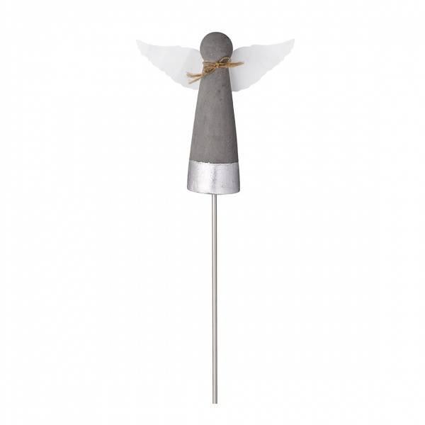 Garden Angel, Silver