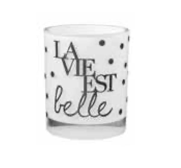 Highlight La Vie Est Belle