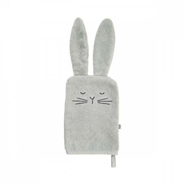 Vaskevott - Grå kanin