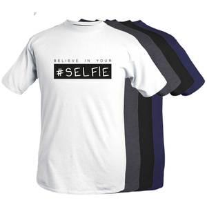 Bilde av T-shirt -Believe in your