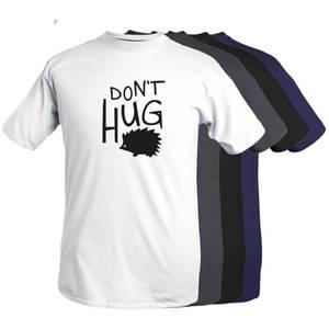 Bilde av T-shirt - Don't Hug