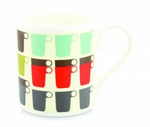 Bilde av Mugs White Mug