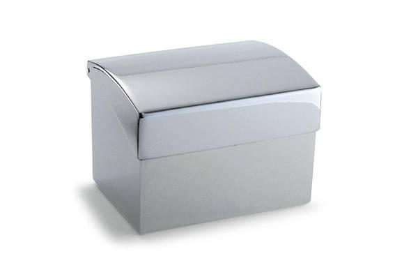 Clip business card box
