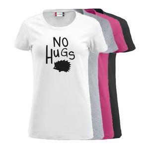 Bilde av Topp - No Hugs