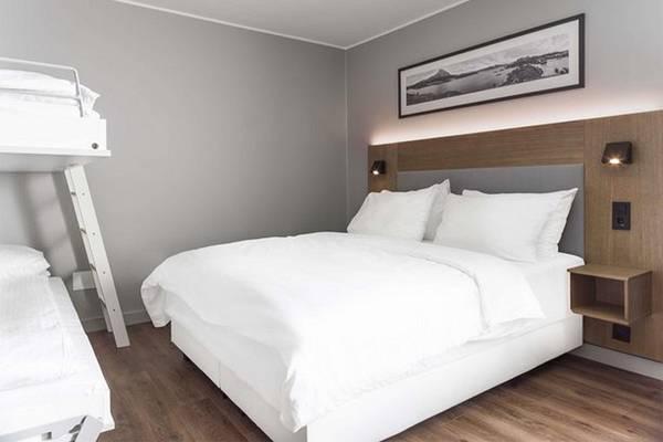 Bilde av Måndalen hotellkonsept